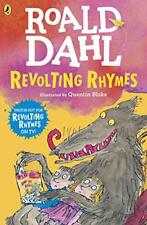 Revolting Rhymes by Dahl, Roald | Paperback Book | 9780141374123 | NEW