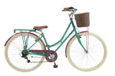 Elswick Deluxe Ladies Traditional Hybrid Comfort Heritage Bike 700c E7017221
