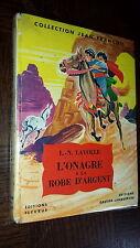 L'ONAGRE A LA ROBE D'ARGENT - L.-N. Lavolle 1958 - Coll. Jean-François