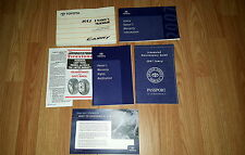 2007 Toyota Camry Owners Manual 04188