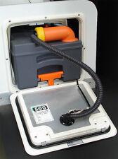 Sog thetford toilettes ventilation kit f système pour C250/C260 cassette pas de produits chimiques