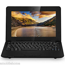1088 10.1 inch Android 4.4 Netbook WM8880 Dual Core 1.5GHz WSVGA Screen 1GB+8GB