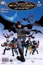 Batman Incorporated Vol. 1 (2011) #6