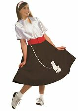 Rg Costumes 81138 Poodle Skirt