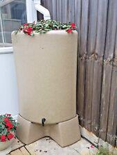 200L Internal Corner Butt, Water Storage, Colours to Order, Rain Water, Tank, UK