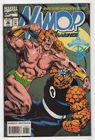 Namor: The Sub-Mariner #47 (Mar 1994) [Ant-Man, Thing, Tiger Shark] Starblast X