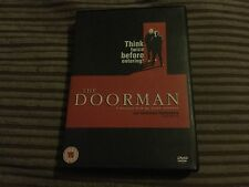 The Doorman (DVD, 2002)