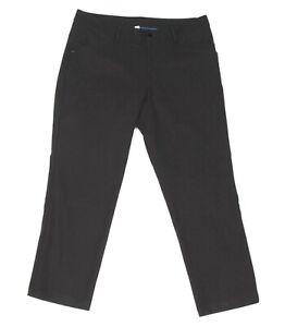 Lululemon Black Sporty Everyday Pants Golf Walking Men's size 36 - 923