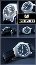 Sporty Cat Men's Watch with 3 Bar NEW