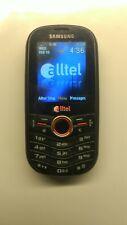 Samsung Intensity Sch-U450 - 128 Mb - Red (Verizon) Cellphone - Used - Works