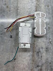 Lutton Fan Control Switch
