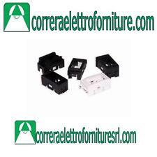 Kit adattatore inseritore lettore antifurto allarme URMET 1056/337