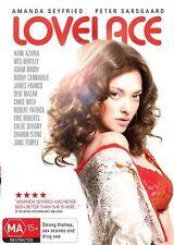 Lovelace (DVD, 2014)