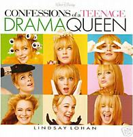 Confessions of a Teenage Drama Queen-2004-Soundtrack CD