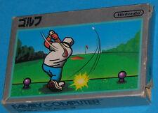 Golf - Famicom Nintendo NES - JAP