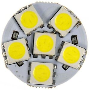 Turn Signal Light Bulb Dorman 1157W-SMD