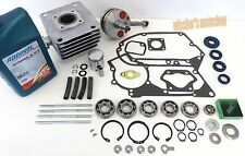 SIMSON Schwalbe KR51/2 S51 SR50 Set Motorreparatur 60 ccm SNH-Lager TUNING