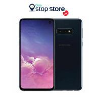 "Samsung Galaxy S10e Black 5.8"" 128GB 16MP 4G Simfree Unlock Mobile Phone - G970F"