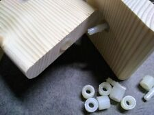 3 Piece Snap Dowel Kd Fastener for Wood Cabinet & Fixture & Jig Assembly