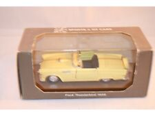Rio R4 Ford Thunderbird 1956 Sports & GT Cars in mint condition