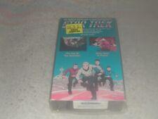 STAR TREK THE ANIMATED SERIES VHS   - VOLUME 8