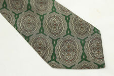 CANASTA Silk tie E59610 Made in Italy