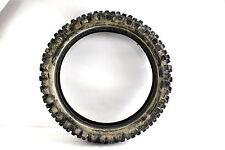rear tire 2003 Honda CRF450R CRF 450R motocross dirt off road 110/90-19 OEM