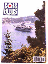 COLS BLEUS n°2359 du 27/07/1996; Euromarfor/ Intervention sous la mer