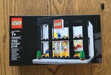 RARE LEGO Limited Edition Retail Store 3300003 GRAND OPENING Brand New Sealed