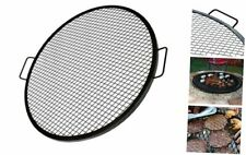 Onlyfire X-Marks Fire Pit Grill Cooking Grate, Outdoor Campfire Bbq 36 inch