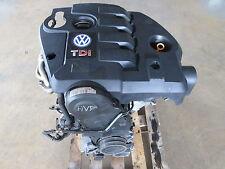 1.9TDI AVF 131PS Motor TURBO VW Passat 3BG AUDI A4 A6 139Tkm MIT GEWÄHRLEISTUNG