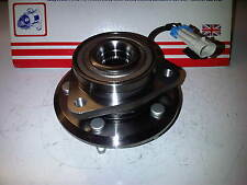 VAUXHALL ANTARA 2.0 2.2 2.4 3.2 06-on 1x BRAND NEW FRONT WHEEL BEARING /HUB