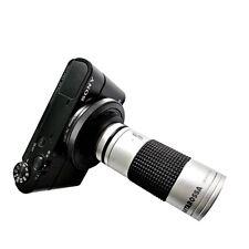 Tele Lens For Sony RX100,RX100ll,RX100lll,RX100lV,RX100V Series