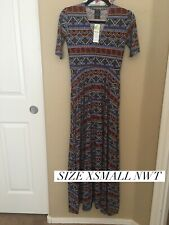Agnes and Dora Austen Dress Size XS NWT Retail $64