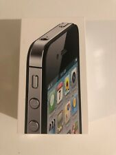 iPhone 4s (Black) **BOX ONLY**