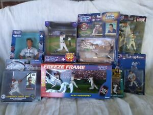 Alex Rodriguez Starting Lineup - LOT