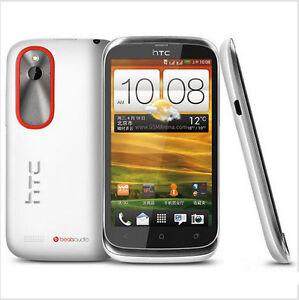 HTC Desire V T328W Original Unlocked GSM 3G Android Dual Sim WIFI GPS 5MP