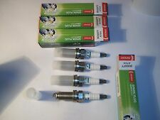 Lot De 4 Denso IKH20TT Iridium Spark Plugs for MITSUBISHI COLT 1.5