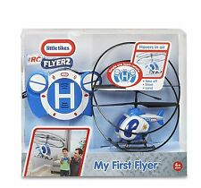 Little Tikes My First Flyer Helicopter Toy 050743641732