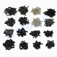 800pcs Laptop Screws Set With Screwdriver For SONY DELL SAMSUNG IBM HP TOSHIBA