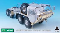 Tetra Model Works 1/35 HEMTT M983 Tractor Detail-up Set for Trumpeter kit
