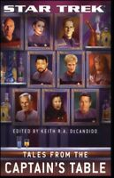 Tales from the Captain's Table, Paperback by DeCandido, Keith R. A. (EDT), Br...