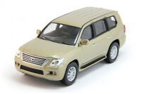 Lexus LX 570 J200 Luxury SUV 2007 Year 1/43 Scale RARE Collectible Model Car Toy