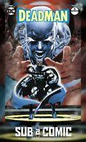 DEADMAN #6 (DC 2018 1st Print) COMIC