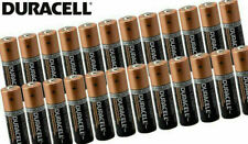 12 X AAA Duracell 1.5V Alkaline Batteries LR03 DURALOCK Battery z37