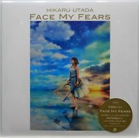 BRAND NEW LP / HIKARU UTADA / FACE MY FEARS / SONY MUSIC JAPAN ESJL3114