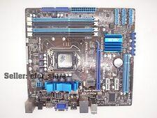 *NEW ASUS P7H55-M Socket LGA 1156 MotherBoard *Intel H55