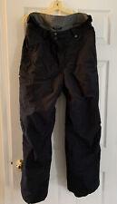New listing mens snow pants large