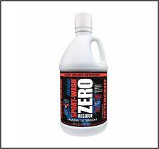 Atsko Zero Sport Wash Laundry Detergent 64 oz.