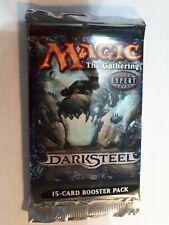 Darksteel Booster Pack *Unopened* MTG